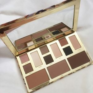 Tarte High Performance Naturals Clay Play palette